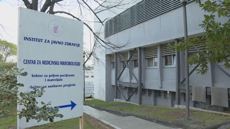 Crna Gora: Jedan preminuli, 66 novih slučajeva koronavirusa