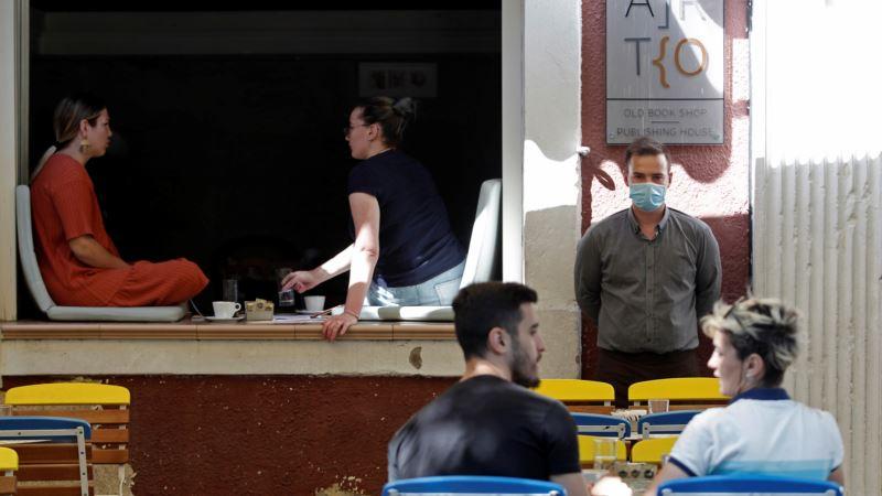 Crna Gora: Jedna žrtva, 60 novih slučajeva, gotovo izvjestan početak škole u septembru