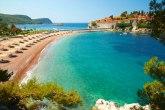 Crna Gora: Morska voda na kupalištima odličnog kvaliteta