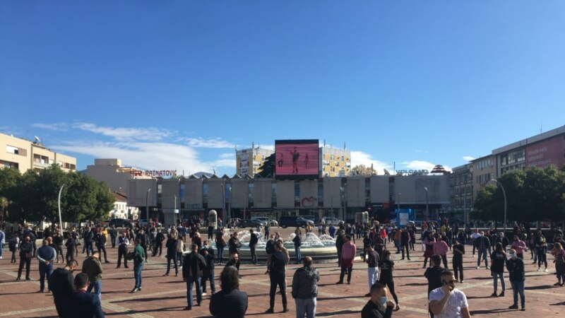 Crna Gora: Od subote liberalizacija epidemiološlih mjera