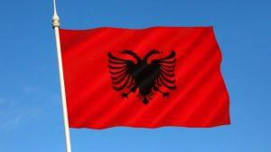 Crna Gora: Prijava zbog albanske zastave
