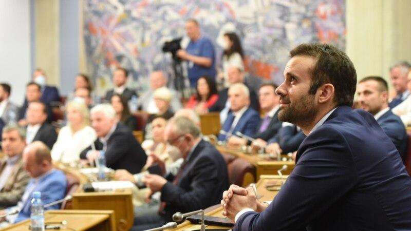 Crna Gora: Skupština usvojila Zakon o budžetu za 2021.