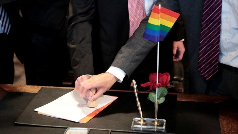 Crna Gora: U Budvi sklopljeno prvo istopolno partnerstvo