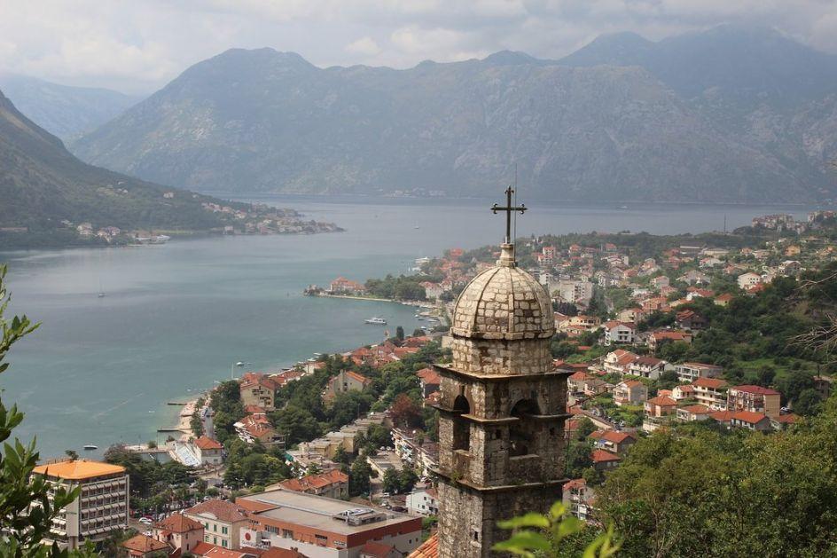 Crna Gora: U martu 66 odsto manje turista, najviše njih iz Srbije