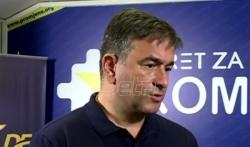 Viši sud: Medojević i Knežević su svedoci, ne radi se o zatvoru