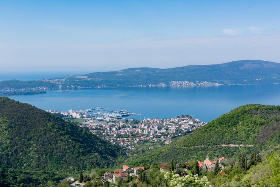 Crna Gora i Hrvatska se oporavljaju od pandemije, najveći broj turista u ovoj godini