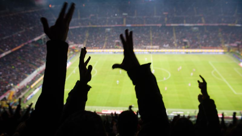 Crna Gora i Srbija prvi put na fudbalskom terenu