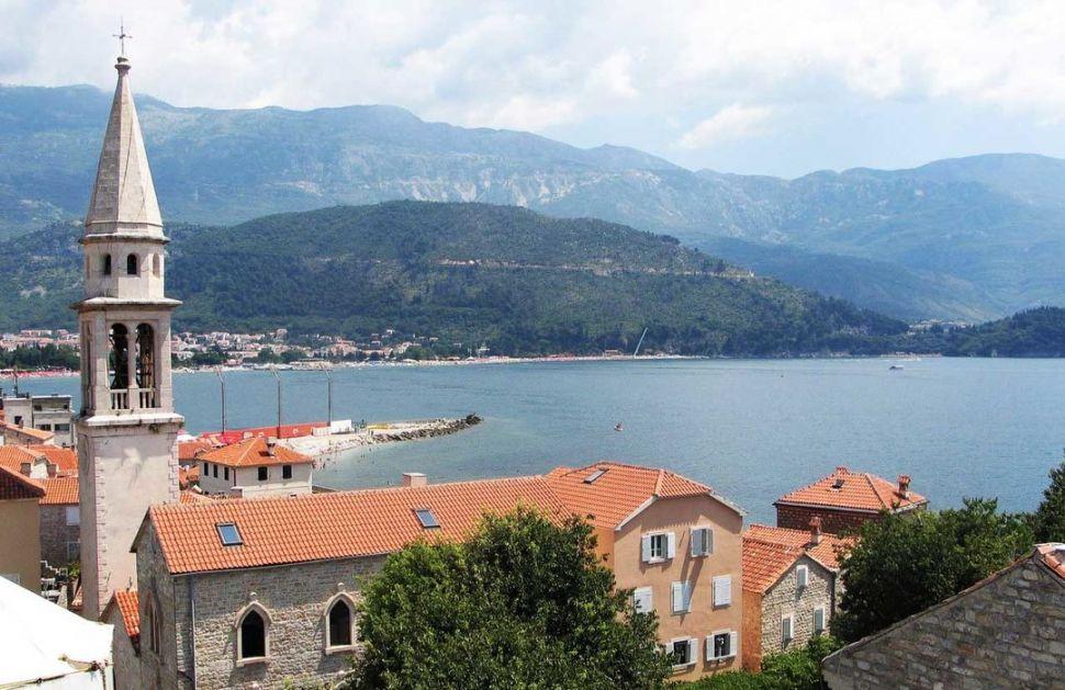 Crna Gora i dalje ne otvara granice za Srbiju