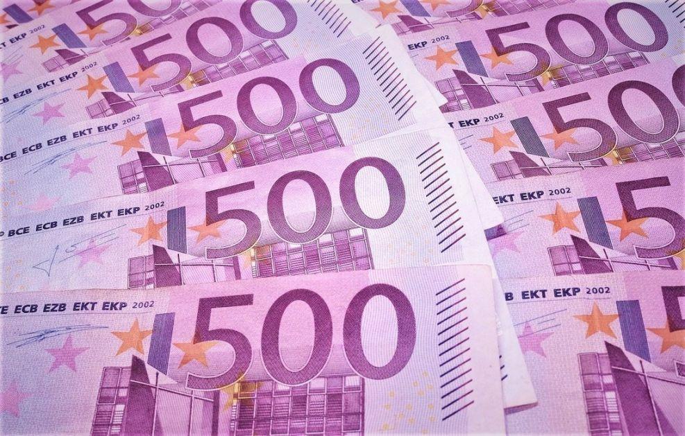 Crna Gora ima 66 milionera, najbogatiji ima 17,9 miliona evra