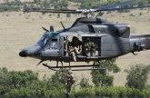 Crna Gora menja Gazele helikopterima Bel 505 za tri miliona evra