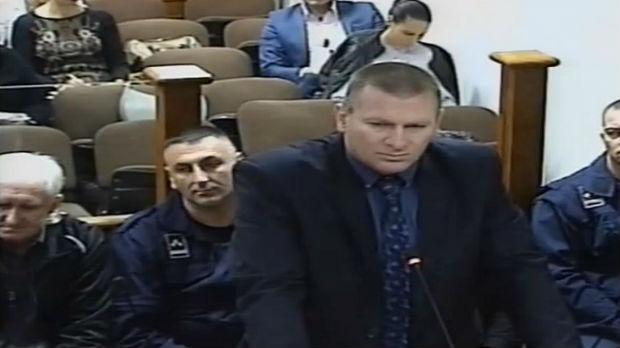 Crna Gora, ministar pravde odobrio izručenje Sinđelića Hrvatskoj