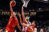 Crna Gora mogla sve da završi, a sada je daleko od Evrobasketa