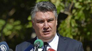 Crna Gora nakon 16 godina nije poslala predstavnika Vlade na proslavu Oluje