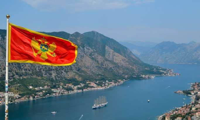 Crna Gora noćna mora