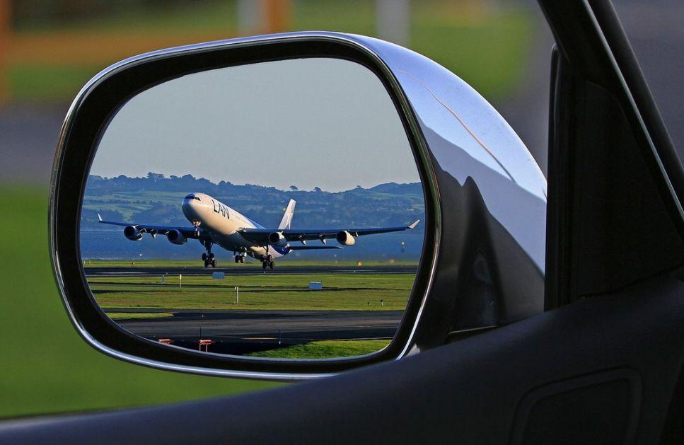 Crna Gora obustavlja letove za Milano i Bolonju