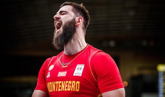 Crna Gora ostavila sjajan utisak protiv Trikolora, na kraju ipak poražena (foto)