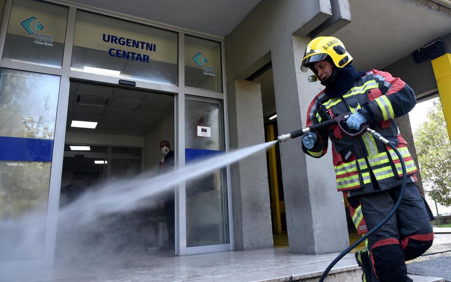 Crna Gora proglasila kraj epidemije korona virusa