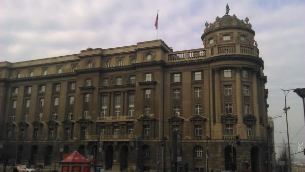 Crna Gora proteruje srpskog ambasadora, Srbija recipročno odgovorila