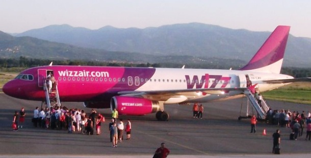 Crna Gora suspendovala letove ka sjeveru Italije