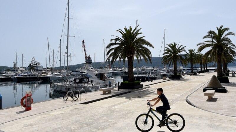 Crna Gora ukida policijski sat i zabranu međugradskog saobraćaja vikendom