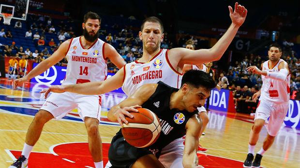 Crna Gora umesto Rusije na kvalifikacionom turniru za Tokio?
