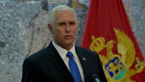 Crna Gore hoće sa Kosovom da reši pitanje granice