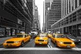 Crni dani za žute taksije - da li će preživeti?
