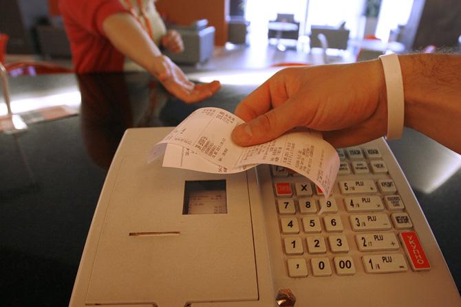 Crnogorci nisu spremni za elektronsku fiskalizaciju