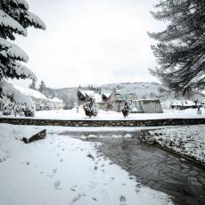 Crnogorci u zimu ulažu 60 miliona evra