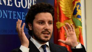 Crnogorska policija: Nema podataka koji ukazuju da je Abazoviću ugrožena bezbednost