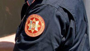 Crnogorska policija utvrđuje da li su službenici u incidentu na Cetinju prekoračili ovlašćenja