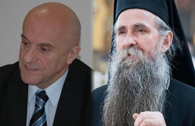Crnogorski biznismen ranjen u beogradskom hotelu