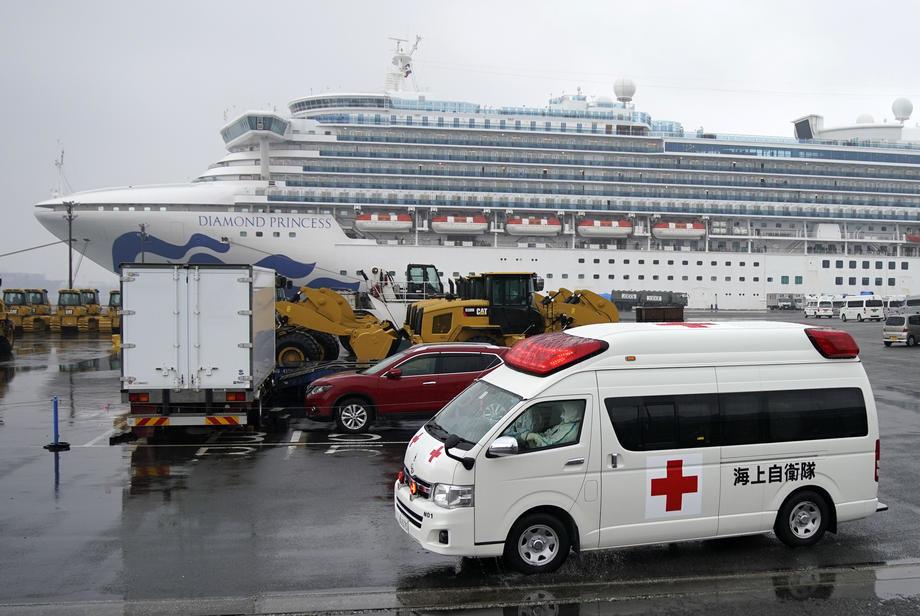 Crnogorski državljanin ipak nema koronavirus