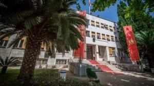 Crnogorski ministar podneo ostavku zbog snimka korupcije
