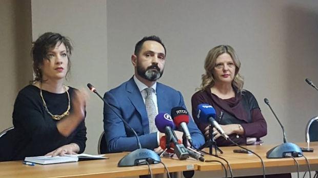 Crnogorski ministar podneo ostavku zbog spornog snimka