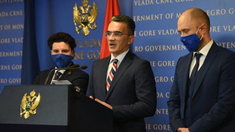 Crnogorski ministar u fokusu istraživanja zbog negiranja genocida