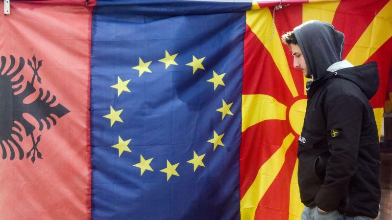 Crnu Goru raduje dogovor o otvaranju pregovora sa Tiranom i Skopljem