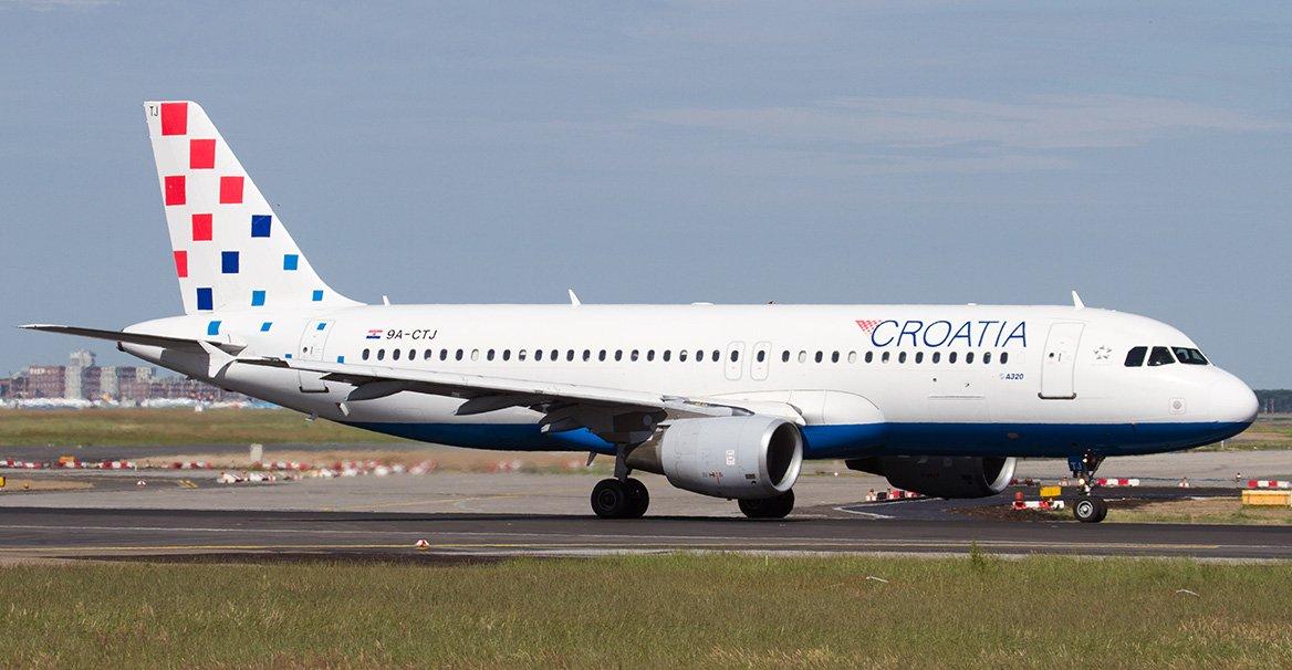 """Croatia Airlines"" opet na prodaju"