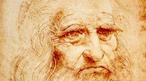 Crtež ispod Leonardovog remek dela otkriven posle 500 godina