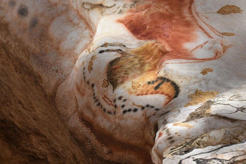 Crtež u pećini na ostrvu Sulavezi najraniji slikovni zapis