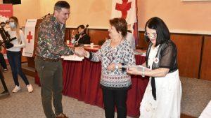 Crveni krst Negotin obeležio Svetski dan dobrovoljnih davalaca krvi