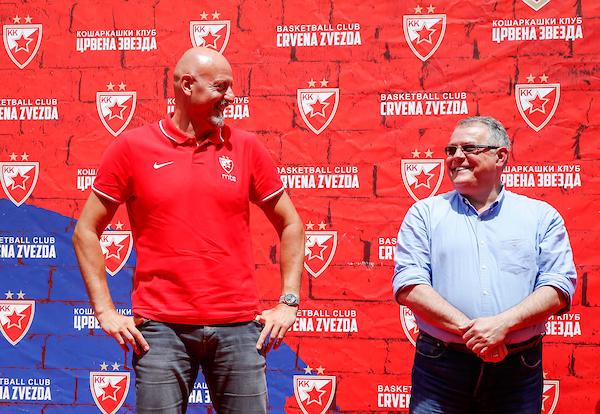 Crveno-beli na Glorija kupu - Himki, Kokoškov i najbolje turske ekipe!