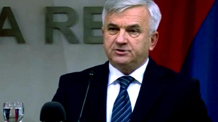 Čubrilović: Zadovoljni smo dobrom saradnjom profesora prava, sudija, tužilaca i drugih pravnika između Srbije i Republike Srpske