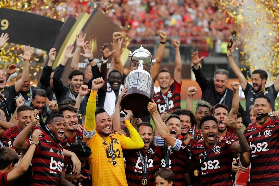 Čudesan preokret Flamenga protiv Rivera za trofej Kopa Libertadores (VIDEO)