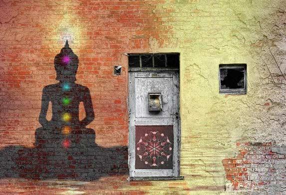 Čudesna mantra za zaštitu od negativne karme! (VIDEO)