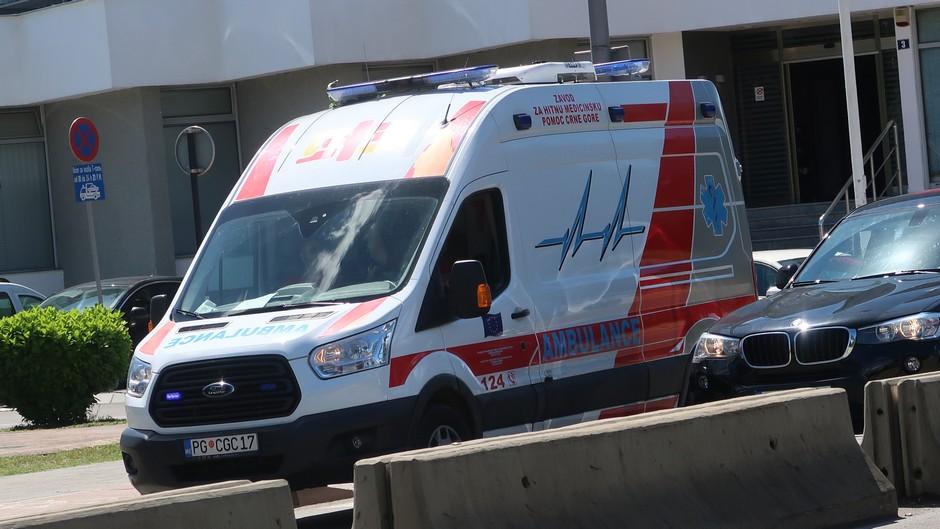 Čudne okolnosti nesreće u Nišu, povređen dečak