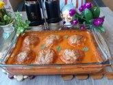 Ćufte u sosu iz rerne fantastičan obrok VIDEO