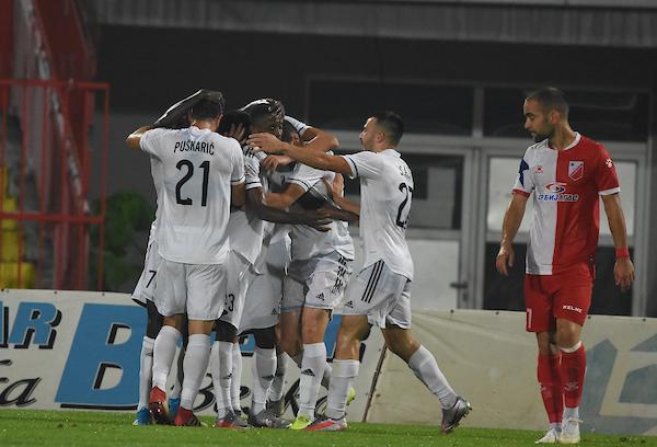 Čuka zadovoljno trlja ruke, za godinu dana od Srpske lige do francuskog velikana?