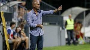 Čukarički eliminisan od Moldea u kvalifikacijama za Ligu Evropa
