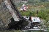 Golman čudom preživeo katastrofu: Leteo sam 30 metara